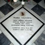 La tomba - Chiesa dell'Annunziata Firenze